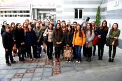 День відкритих дверей в Університеті Україна