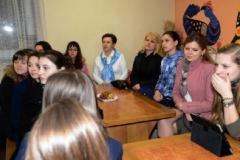 У студентській кав'ярні (4)